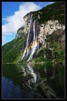 LubicaKremenova-Duha_(Sedem Sestier_Geirangerfjord)