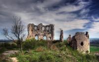 Turniansky hrad 2. cena