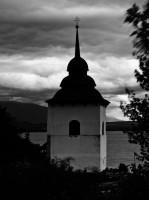 Kaplnka pri Mare © Alexander Paláshty