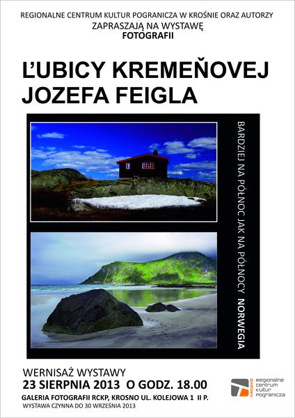 LUBICA KREMENOVA_JOZEF FEIGL