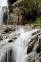 Lučanský vodopád © Eva Kecseyová