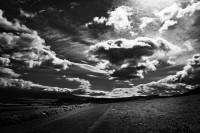 Vzbura nebies © Ľubica Kremeňová