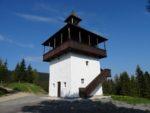 Jozef Kalapos - Veža nad Veľkým Borovým