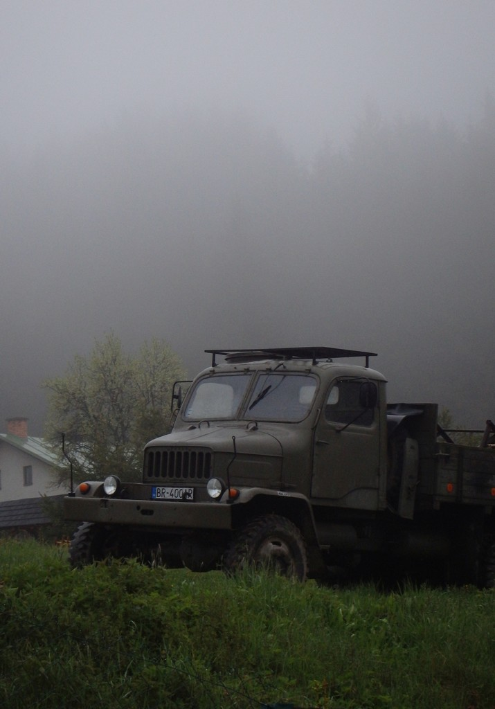Marek Volosin - Tatra hory prenasa