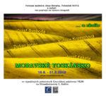 Pozvánka Moravské Toskánsko
