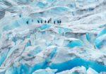 Ľubica Kremeňová - On the glacier (kat. TRAVEL)