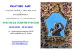 František Papp - Za dobrým svetlom